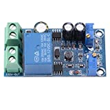 Modulo di protezione carica batteria, 12-24V Carica batteria di ricarica automatica(12V)