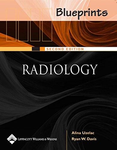 Blueprints Radiology (Blueprints Series) (English Edition)