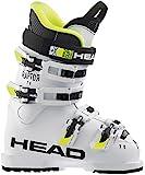 Head Scarpone Sci ADVANT Edge 65 W Donna Bianco, 24.5