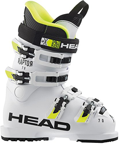 HEAD Kinder Skischuh Raptor 70