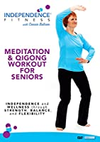 Independence Fitness: Meditation & Qigong Workout [DVD] [Import]