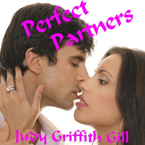 Perfect Partners audiobook cover art