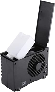 【2021 New Year's Special】Portable 12V Car Truck Home Mini Air Conditioner Evaporative Water Cooler Cooling Fan