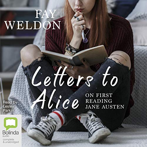 Letters to Alice cover art