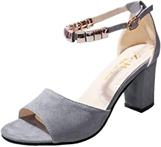 Amazon.es: Tianmeiliye: Zapatos y complementos