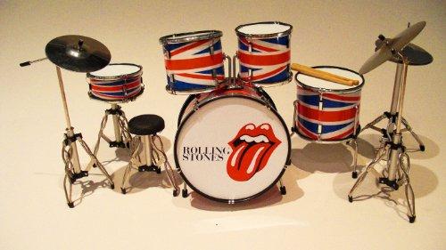 Rock Guitar Miniatures -  Unbekannt