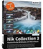 Nik Collection 3 by DxO: Fantastische Bildlooks mit Nik-Filtern