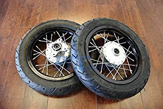 Best motard wheels and tires Reviews