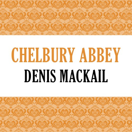 Chelbury Abbey audiobook cover art