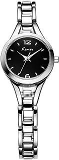 كيميو ساعة رسمية نساء انالوج بعقارب ستانلس ستيل - KW6106S