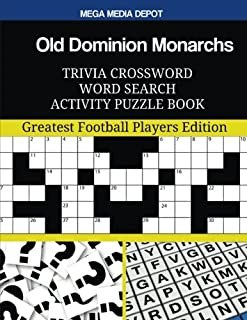 Best old dominion crossword Reviews