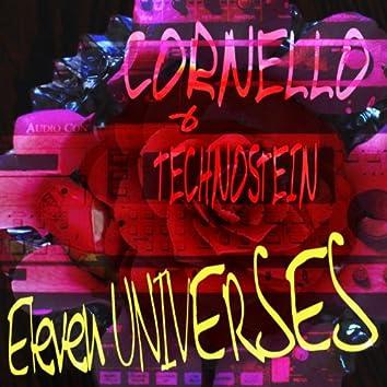 The Eleven Universes