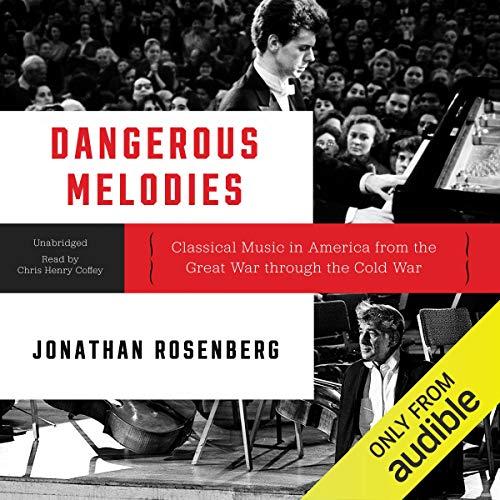 『Dangerous Melodies』のカバーアート