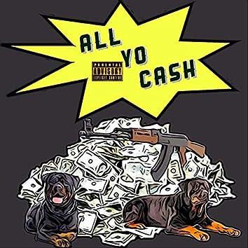 All Yo Cash - EP