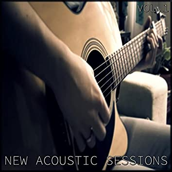 New Acoustic Sessions Vol. 1