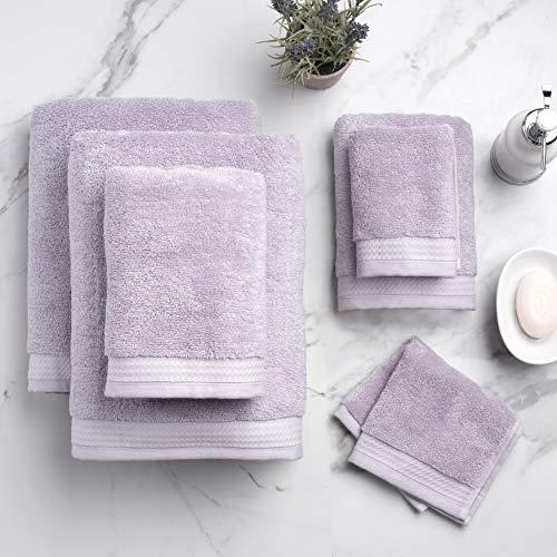 toalla lila fabricante Welhome