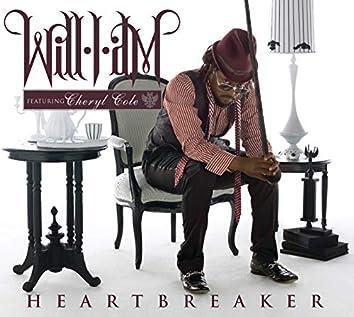 Heartbreaker (International iTunes Vingle)