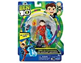 Ben 10 BEN46520 - Figura de acción con Purpurina