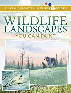 Best wildlife landscapes you can paint Reviews