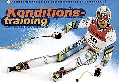 Konditionstraining im alpinen Skirennlauf