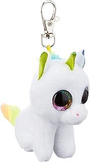 Ty Boos Pixy White Unicorn Plush Toy - 3 Years & Above