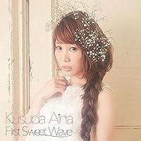 デビューミニアルバム First Sweet Wave 【通常盤】