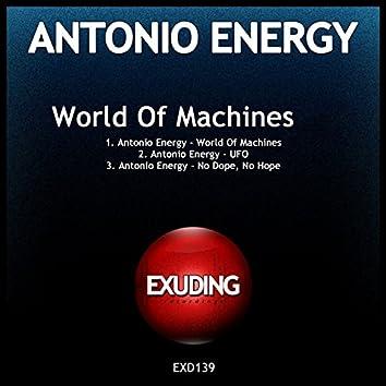World of Machines