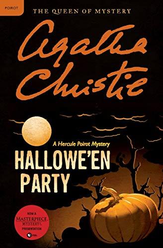 Hallowe'en Party: A Hercule Poirot …