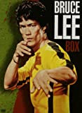 Bruce Lee Box ( Special Limited Metallbox ) [2 DVDs] - Bruce Lee
