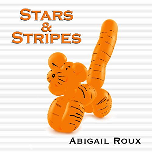 Stars & Stripes audiobook cover art