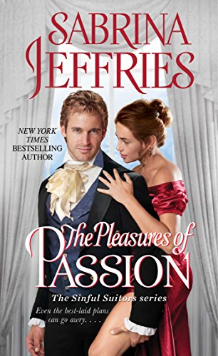 The Pleasures of Passion (Volume 4)
