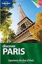 Discover Paris (Full Color City Travel Guide)