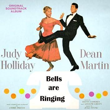 Bells Are Ringing (Original Soundtrack Album)