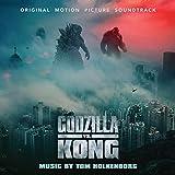 Godzilla Vs Kong - O.S.T.