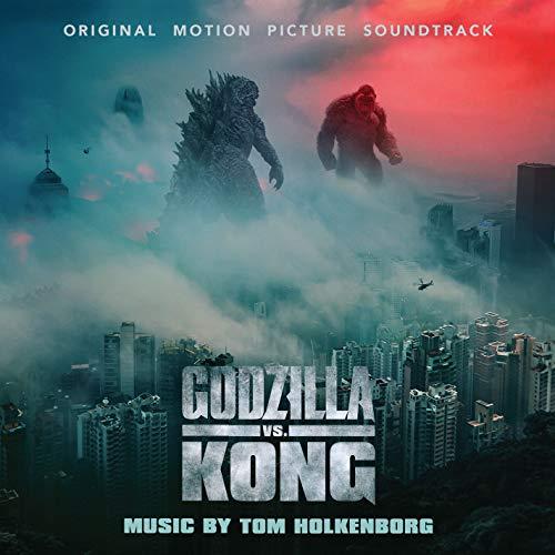 Godzilla vs. Kong (Original Soundtrack)