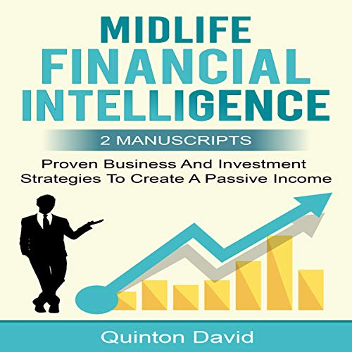 Midlife Financial Intelligence audiobook cover art