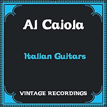 Italian Guitars (Hq Remastered)