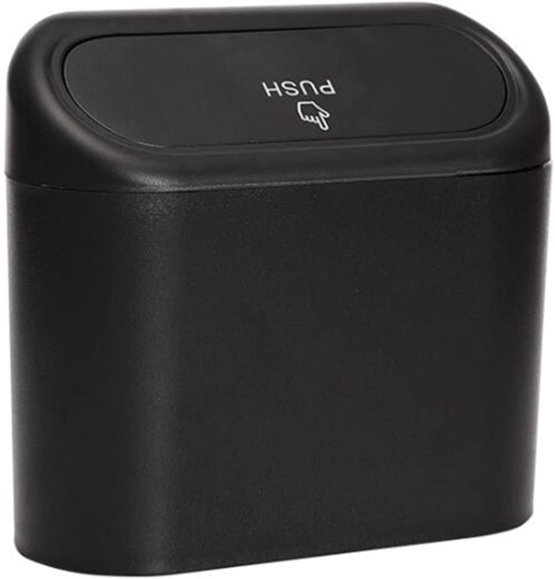 DEI QI 2 Popular brand in the world Pack Hanging Car New Shipping Free Trash Bin Multipurpose C Can