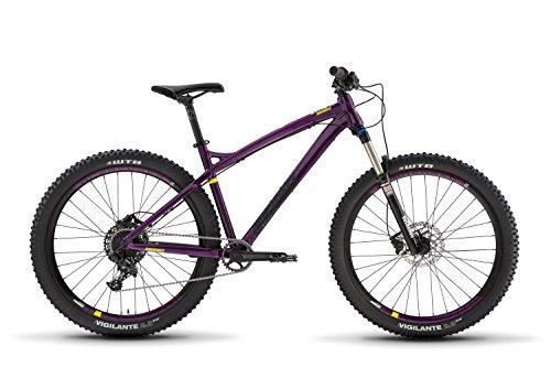 Diamondback Bicycles Sync'r 27.5 Hardtail Mountain Bike, Purple,...