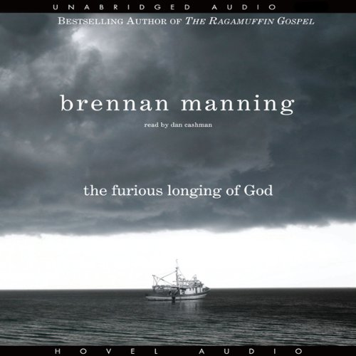 Furious Longing of God cover art