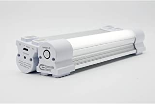 Commercial Electric 8.5 in. LED Portable Task Light