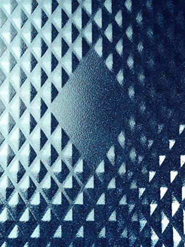 HSP Hanseshopping 3tlg. Backformen-Set 'Ceraflon Prestige Diamant' dunkelgrau