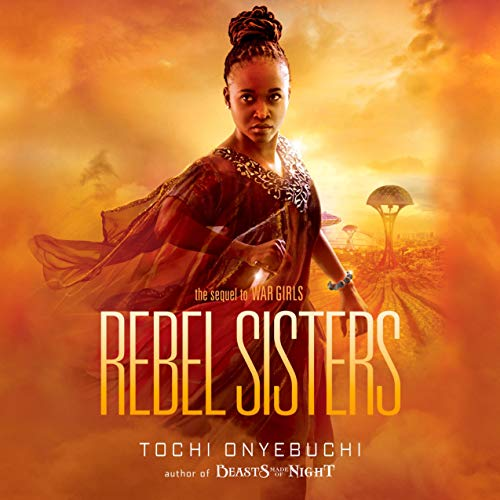 Rebel Sisters Titelbild