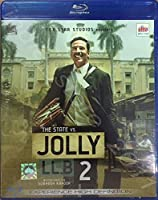Jolly LLB 2 (Brand New Single Bluray, Hindi Language, With English Subtitles, Released By Ultra)