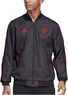 adidas Men's Manchester United Anthem Jacket 2018-2019