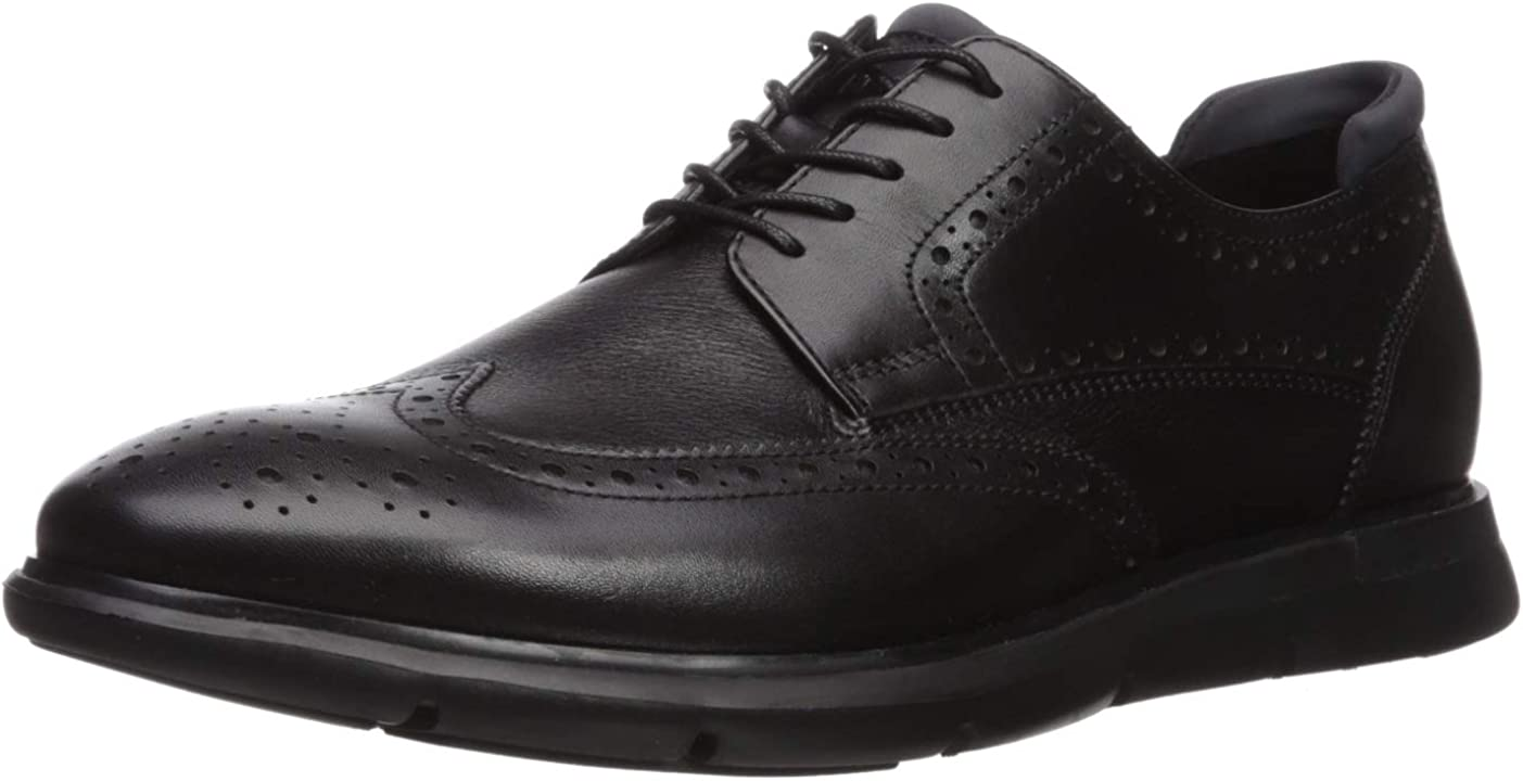 Kenneth Cole Max 57% OFF New York Men's Lace Dover Clearance SALE! Limited time! Up Oxford