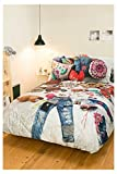 Desigual - Funda nórdica Messy Bed