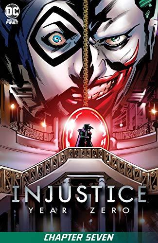 Injustice: Year Zero (2020-) #7 (English Edition)