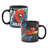 Ceramic Mug Marvel Spider-Man 20 oz Multicolor