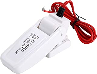 Best boat float switch Reviews